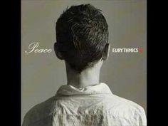 Eurythmics-I Saved The World Today