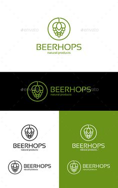 827 best Awesome Logo Templates images on Pinterest in 2018 ...