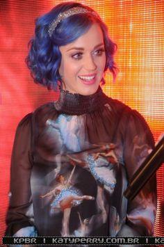 katy blue bob