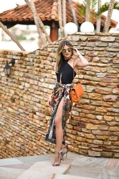 Swimwear Trends, tips and looks to inspire you! Check more at fashionn. - Swimwear Trends, tips and looks to inspire you! Party Fashion, Fashion Outfits, Womens Fashion, Fashion Trends, Fashion Shorts, Pool Party Outfits, Summer Outfits, Beach Outfits, Outfit Elegantes