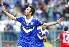 Serie B, Bologna-Brescia 1-2: le rondinelle sbancano al Dall'Ara - http://www.maidirecalcio.com/2014/11/15/serie-b-bologna-brescia-1-2-le-rondinelle-sbancano-al-dallara.html