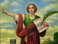 ORACIONES Y MAGIA BLANCA: Oracion a SAN PANCRACIO para TRABAJO y SALUD