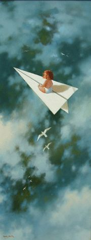 Jet baby  -  Jimmy Lawlor