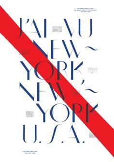 //// Neue / New York /////