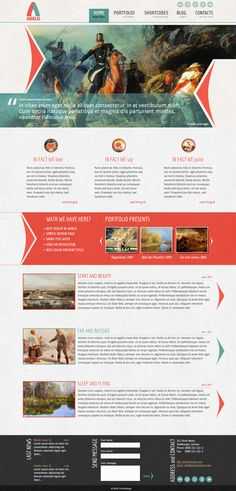 by Harjeet Gill, via Behance web Cards cool & colorful web design Web Layout, Website Design Layout, Graphic Design Layouts, Layout Design, Website Designs, Website Ideas, Design Web, Website Design Inspiration, Layout Inspiration