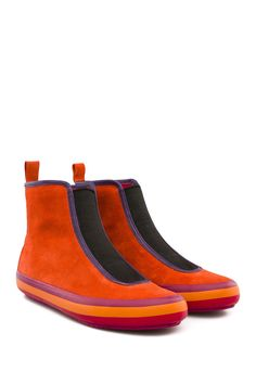 Portol Cold Weather Boot by CAMPER on @HauteLook