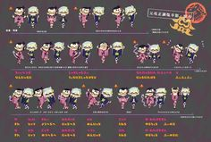 Gachi Bon, Squids Sister's dance. #splatoon (Source: Splatoon Twiiter) Good exemple for drawing the poses, no ?