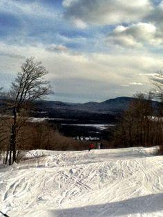 Oak Mountain Ski Center.  Speculator NY.