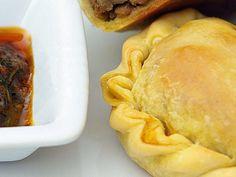 ... on Pinterest | Empanadas, Rigatoni Pasta Pie and Mocha Cheesecake