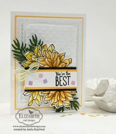 Elizabeth Craft Designs | Blog