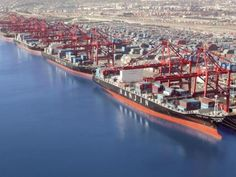 """""""Lessons from Hanjin: is Your Supply Chain Still at Risk?"""""""