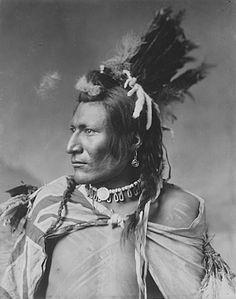 Old Brass,Blackfoot