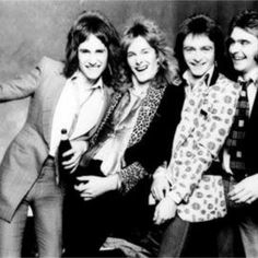 The Babys, featuring a young John Waite on lead vocals