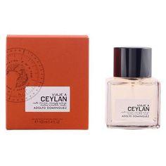 Men's Perfume Viaje A Ceylan Adolfo Dominguez EDT
