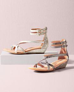 Børn Daphne Gladiator Sandals
