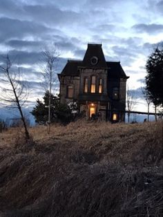 'Bates Motel' series finale: Kerry Ehrin pens farewell to the show. The universe is a Fata Morgana. Life is a dream. ❤️