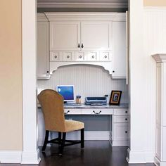 1000 Images About Desk From Closets On Pinterest Closet
