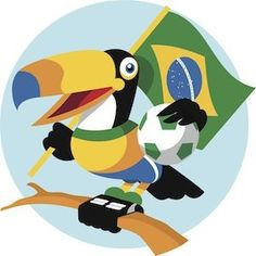 Read our Brazil Facts for Kids and learn about Brazil attractions, the Brazil olympics and the soccer world cup, animals in Brazil, food in Brazil and so much more.