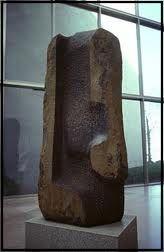 Isamu Noguchi (National Gallery of Art) Art Sculpture, Modern Sculpture, Abstract Sculpture, Isamu Noguchi, National Gallery Of Art, Art For Art Sake, Driftwood Art, Ancient Aliens, Teaching Art