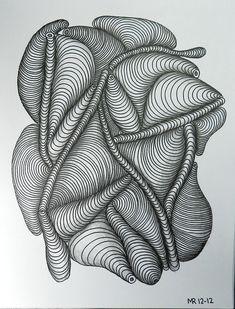 Zentangle: Isachor