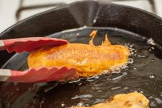 How to Make a Corn Dog with Pancake Batter (with Pictures) | eHow
