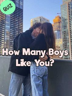 How Many Boys Like You? Am I In Love, Like You, Boy Or Girl Quiz, Buzzfeed Quizzes Love, Soulmate Quiz, Love Quiz, Fun Personality Quizzes, Quizzes For Fun, Capricorn Girl