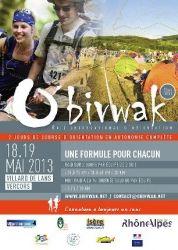 O'bivwak c'est LE Raid International d'Orientation, Villard-de-Lans, Rhône-Alpes