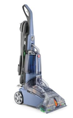 The #Hoover #FH50240RM #MaxExtract® deep #cleaner is designed to clean a variety of surfaces from carpets to couches and sealed wood floors to tiled floors.