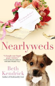 Nearlyweds. Could totally relate to the nasty MIL