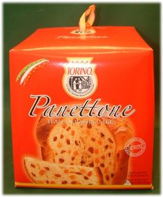 Delicious Imported Italian Raisin Cake makes a great holiday gift for that special someone in your life