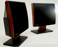 Loved these speakers for almost 30 years! Gone, but not forgotten. Dahlquist DQ-10.