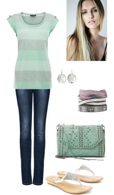 Untitled #236, created by dana7424 on Polyvore
