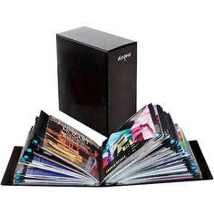 DVD Storage option