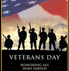 Serving Veterans Day Quotes