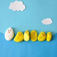 7 Spring Crafts For Kids
