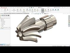 Mechanical Design, Mechanical Engineering, Solidworks Tutorial, Bevel Gear, Sheet Metal Work, Cad Cam, Patent Drawing, Gears, 3d Max