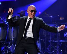 Pitbull www.celebrity-direct.com | Celebrity Talent Aquisition and Production for Corporate, Non-Profit and Private Events | Contact our National Booking Office in NYC: 212 541-3770 or info@celebrity-direct.com