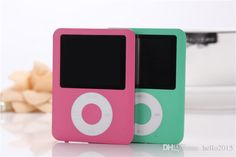 Linux Mp4 Player / 2014 Neue 3rd Gen Genneration Mp3 Mp4 Player 8gb Kann Frei Versendende Farbe Wählen Mp4 Player, Linux, Stuff To Buy, Linux Kernel