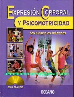 LIBROS: EXPRESIÓN CORPORAL EDUCACIÓN PREESCOLAR PRIMARIA P...