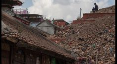 2015, may  Another Powerful Earthquake Hits Nepal; At Least 54 Dead, Over 1,000 Injured - weather.com