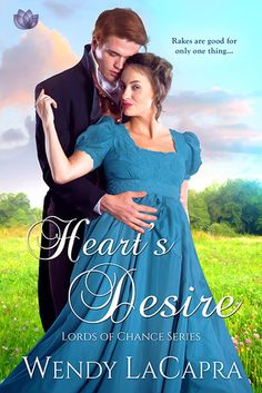 Heart's Desire by Wendy LaCapra Great Books, My Books, Historical Romance Books, Love Book, Book Lovers, Book Stuff, Cowgirls, Book Reviews, Cowboys