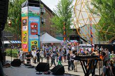 Festival Mundial, Tilburg (Holanda), otro festival de verano en Europa, que le pone pista a nuevas propuestas musicales del mundo!!