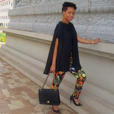 Pokello African Beauty, African Fashion, African Style, Fit N Flare Dress, Fit And Flare, Classy Outfits, Chic Outfits, Tribal Dress, Batik Dress
