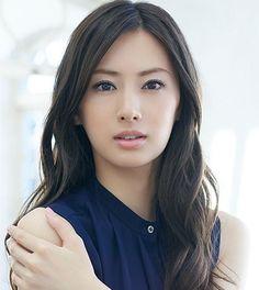 Cute Japanese, Japanese Beauty, Asian Beauty, Most Beautiful Faces, Beautiful Asian Women, Girl Face, Woman Face, Japonesas Hot, Keiko Kitagawa