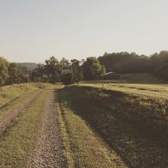 Farming and Writing: Against Planning the Full Course
