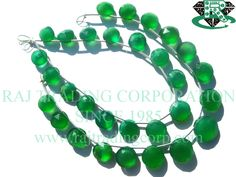 Green Onyx Faceted Coin (Quality A+) Shape: Coin Faceted Length: 18 cm Weight Approx: 9 to 11 Grms. Size Approx: 9 to 11 mm Price $11.28 Each Strand