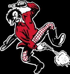 49ers old logo