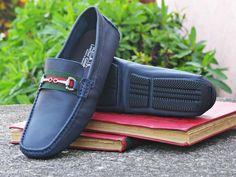 b7ffc6ecd MOCASSIM SERGIO K COURO BOVINO, Calçados casuais dos homens. confeccionado  em couro, com