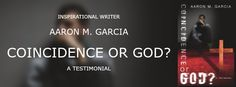 Coincidence or God? Book Review - http://roomwithbooks.com/coincidence-or-god-book-review/
