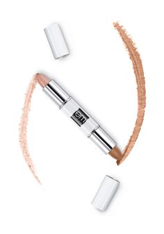 6a680eee4eb75 EM cosmetics- Chiaroscuro Contour and Highlighter Stick. Stick Highlighter